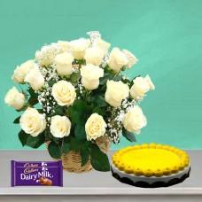 1 kg Cooper's Lemon Cake Combo