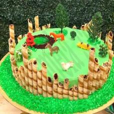 2 KG Special Farm Cake- Shumi's