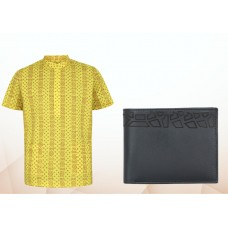 Father's Day Fotua & Wallet Combo