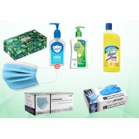 Protect Your Mother & Family From Covid – 19 With This Hygiene Combo Products