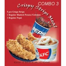 KFC COMBO-3
