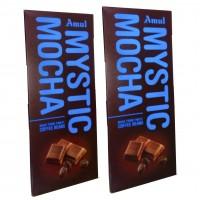 AMUL MYSTIC MOCHA CHOCOLATE