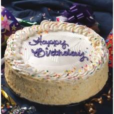 2 KG Special Vanilla Cake-Captain's World Bangladesh