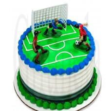Football Themed Cake(2 kg)