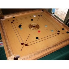 Medium Size Carram Board