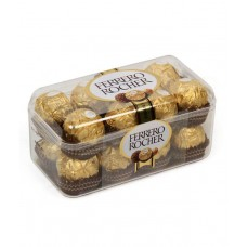 Ferrero rocher chocolate 32 pcs