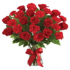 30 Red Rose