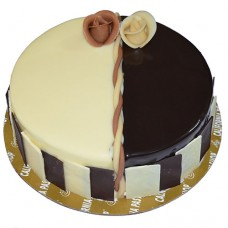Special Twin Cake(2Kg)-CFC Cake & Pastry Shop Bangladesh