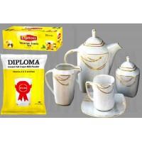 Nice Tea Set Combo Gift