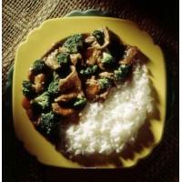 Chinese Dish 2 (Set Menu)
