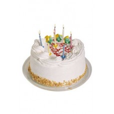 1 KG Special Vanilla Cake- Coopers