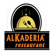 Iftar Box From Famous Hotel Al Kaderia Restaurant (4 Person)