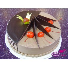 Mother's Day Special Chocolate  Cake, Kings Confectionary(2KG)