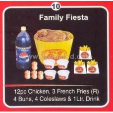 BFC Family Fiesta